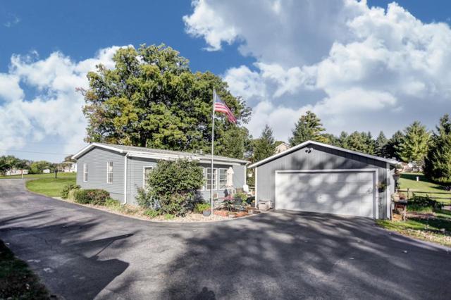 5360 N 300 W, Fremont, IN 46737 (MLS #201847599) :: The ORR Home Selling Team