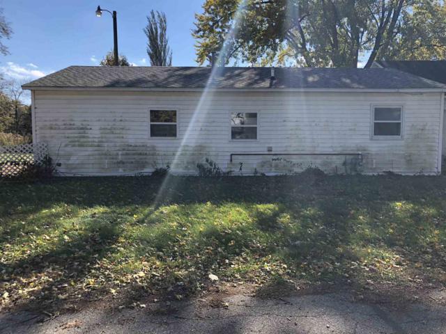 205 E Prairie Street, Goodland, IN 47948 (MLS #201847891) :: The Romanski Group - Keller Williams Realty