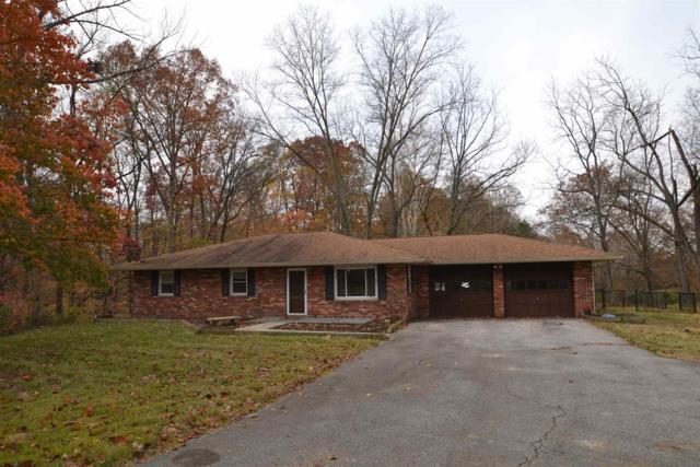 5025 N Union Valley Road, Bloomington, IN 47404 (MLS #201849130) :: The ORR Home Selling Team