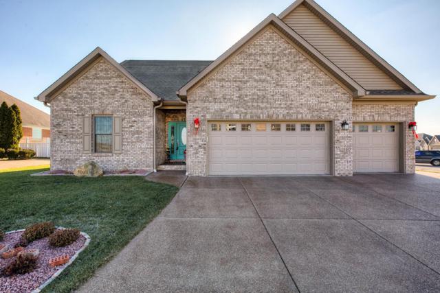 915 Benbridge Lane, Evansville, IN 47725 (MLS #201849727) :: The ORR Home Selling Team