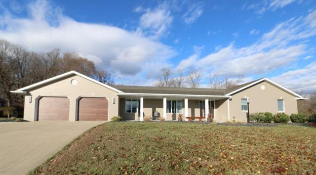 1660 W Gregory Lane Street, Jasper, IN 47546 (MLS #201851859) :: The ORR Home Selling Team