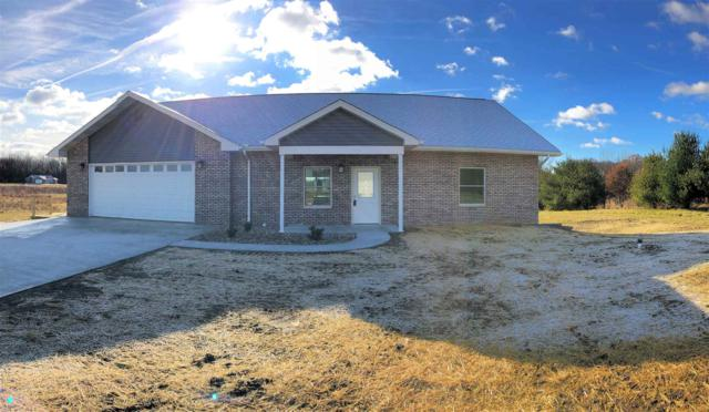 7757 E Goodison Road, North Webster, IN 46555 (MLS #201854213) :: TEAM Tamara