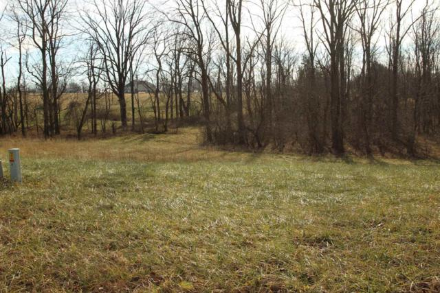 8451 S Stone Ridge (Lot 71) Road, Bloomington, IN 47401 (MLS #201854496) :: The ORR Home Selling Team