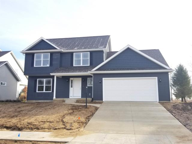 124 Wintergreen Drive, New Carlisle, IN 46552 (MLS #201854672) :: Parker Team