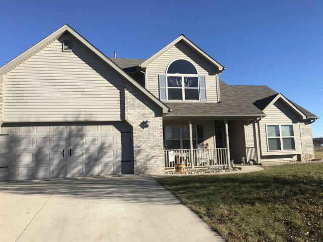 614 Hart Drive, Dunkirk, IN 47336 (MLS #201900067) :: The ORR Home Selling Team