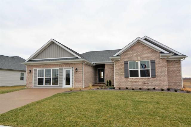 7533 Barnum Court, Evansville, IN 47715 (MLS #201900343) :: RE/MAX Legacy