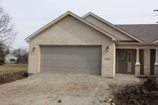 1601 Hutchins Dr., Kokomo, IN 46901 (MLS #201900469) :: The Romanski Group - Keller Williams Realty