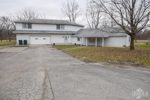 1421 W 18th Street, Muncie, IN 47302 (MLS #201901385) :: The ORR Home Selling Team