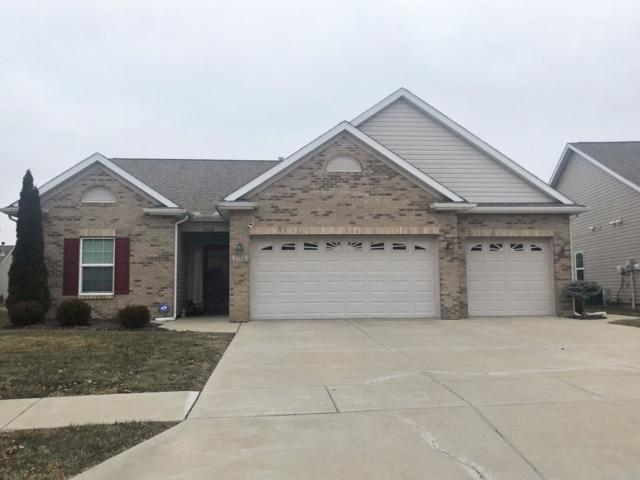 3308 Shrewsbury Drive, West Lafayette, IN 47906 (MLS #201901783) :: The Romanski Group - Keller Williams Realty