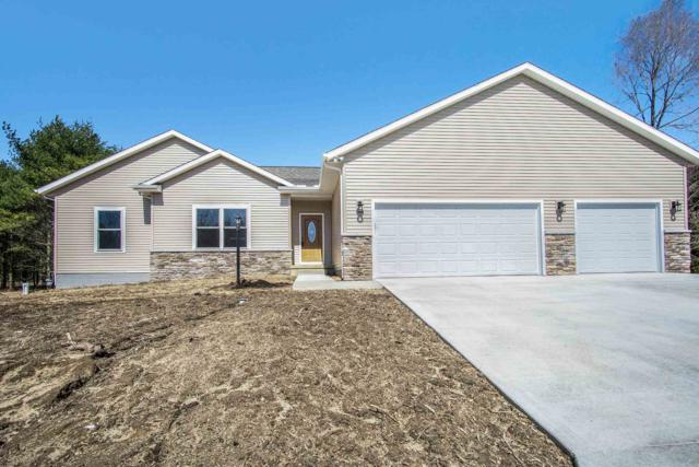10287 Peotone Drive, Granger, IN 46530 (MLS #201902452) :: The ORR Home Selling Team