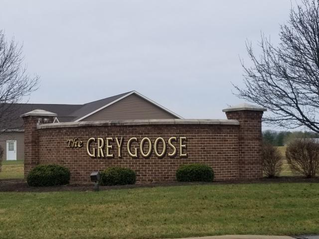 250 Grey Goose Court, Decatur, IN 46733 (MLS #201902597) :: TEAM Tamara