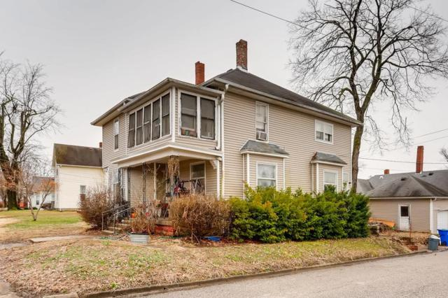 212 Hargrave Avenue, Boonville, IN 47601 (MLS #201904373) :: The Dauby Team