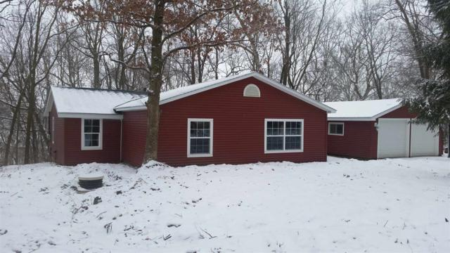 5729 Huston Road, West Lafayette, IN 47906 (MLS #201904453) :: Parker Team