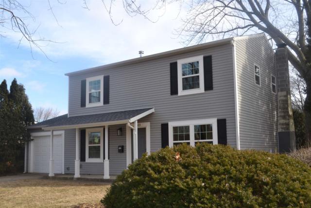2503 Oswego Lane, Lafayette, IN 47909 (MLS #201904977) :: The Romanski Group - Keller Williams Realty
