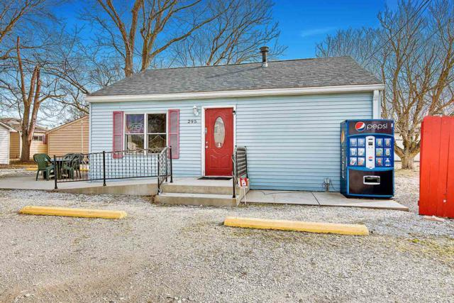 295 Dayton Road, Dayton, IN 47941 (MLS #201905779) :: The Romanski Group - Keller Williams Realty