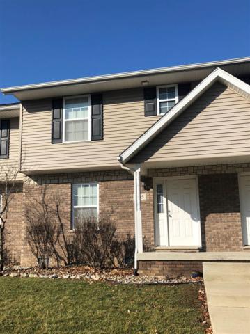 1250 W Adams Hill Circle #205, Bloomington, IN 47403 (MLS #201905834) :: Parker Team