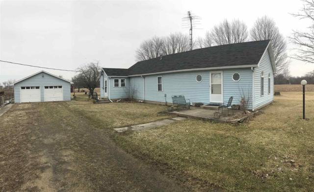 9770 E Eaton-Albany Pike, Albany, IN 47320 (MLS #201906011) :: The ORR Home Selling Team