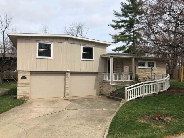 152 Thornbush Drive, West Lafayette, IN 47906 (MLS #201906467) :: The Romanski Group - Keller Williams Realty