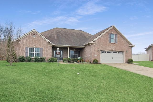 13200 Sylvan Court, Evansville, IN 47725 (MLS #201907099) :: The ORR Home Selling Team