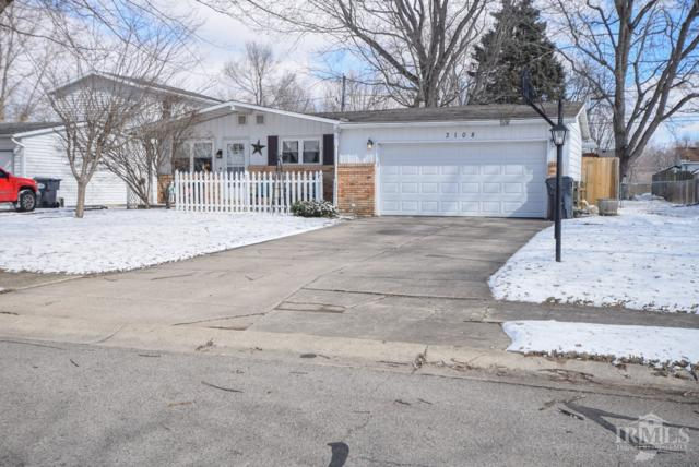 3108 S Walnut Street, Yorktown, IN 47396 (MLS #201907617) :: The ORR Home Selling Team