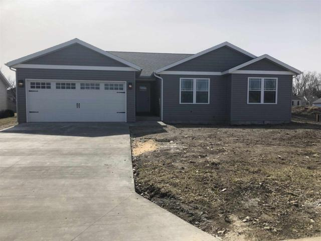 5501 W Hazelwood Drive, Muncie, IN 47304 (MLS #201908494) :: Parker Team