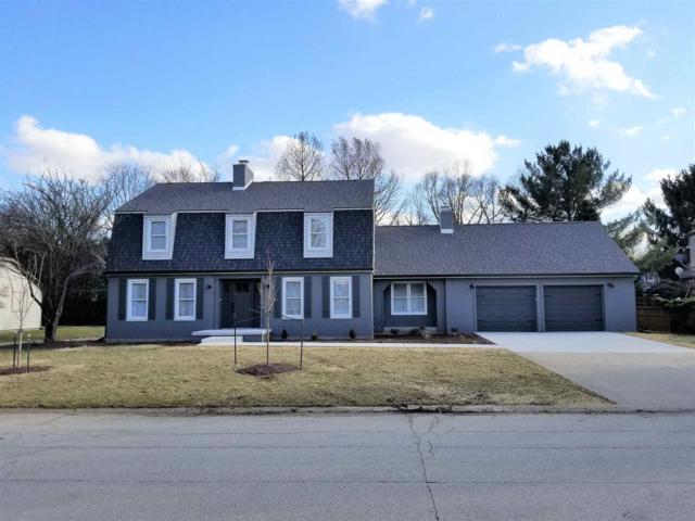 4407 Sugar Maple Drive, Lafayette, IN 47905 (MLS #201909143) :: The Romanski Group - Keller Williams Realty