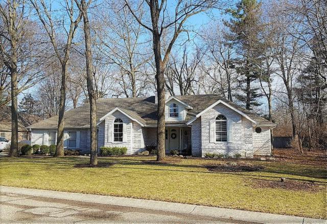 5500 W Autumn Springs Court, Muncie, IN 47304 (MLS #201910003) :: The ORR Home Selling Team