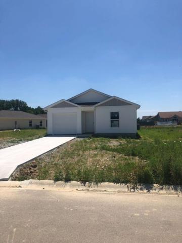 91 Lasalle Avenue, Wabash, IN 46992 (MLS #201910504) :: The Romanski Group - Keller Williams Realty