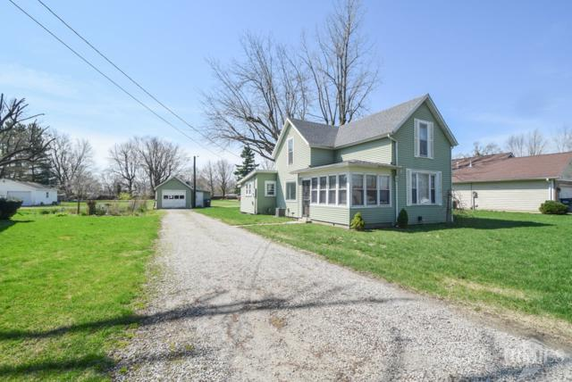 717 E Jackson Street, Eaton, IN 47338 (MLS #201911907) :: The ORR Home Selling Team