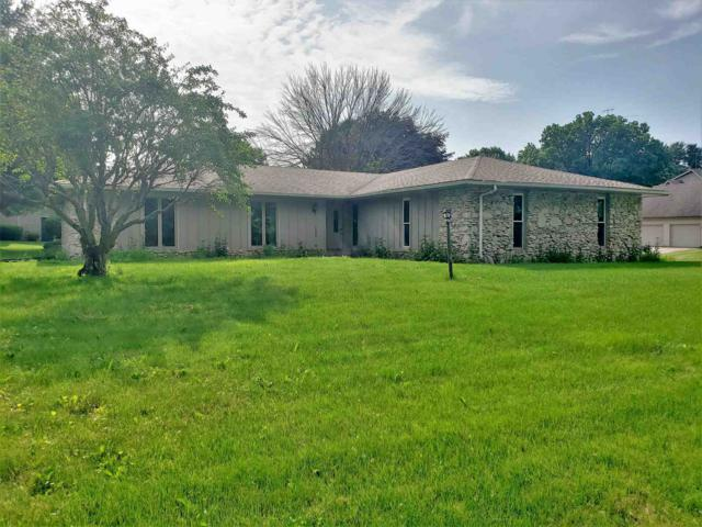11304 Calcutta Court, Kokomo, IN 46901 (MLS #201912496) :: The Romanski Group - Keller Williams Realty
