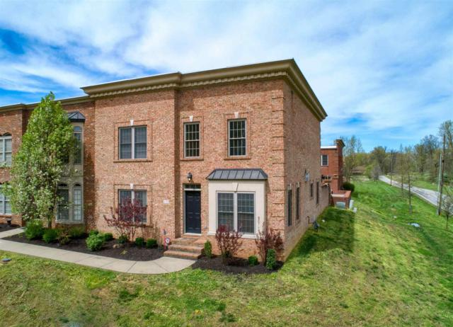 6193 Glenview Drive, Newburgh, IN 47630 (MLS #201913340) :: The ORR Home Selling Team