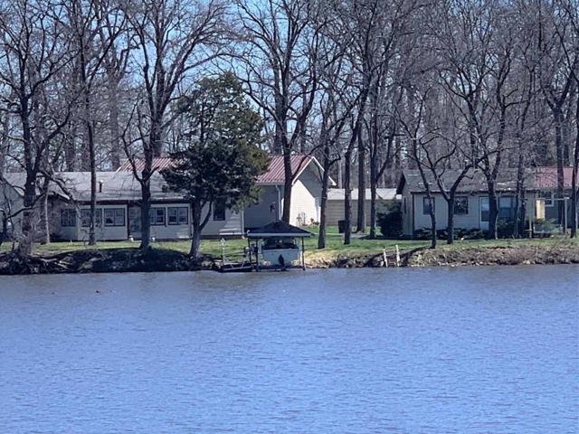 6196 N Bedford Bay Court, Monon, IN 47959 (MLS #201913587) :: The Romanski Group - Keller Williams Realty