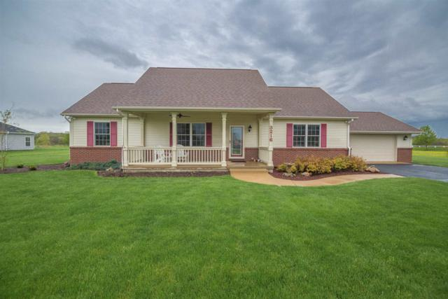 3216 N Charlais Circle, Delphi, IN 46923 (MLS #201917349) :: The Romanski Group - Keller Williams Realty