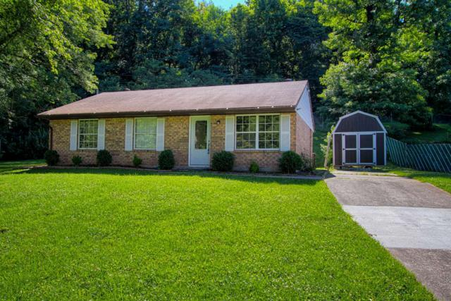 2863 S Amherst Drive, Rockport, IN 47635 (MLS #201917396) :: The Dauby Team