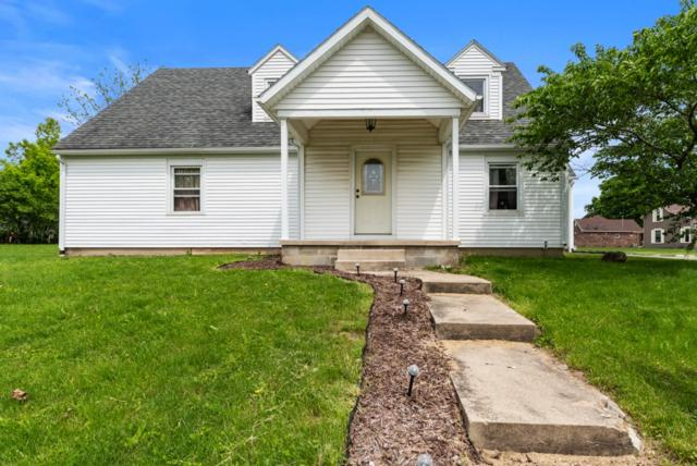 241 S Jackson Street, Winchester, IN 47394 (MLS #201919414) :: The ORR Home Selling Team