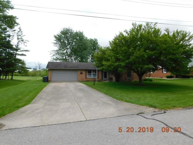 1106 N Balsam Drive, Muncie, IN 47304 (MLS #201920008) :: The ORR Home Selling Team