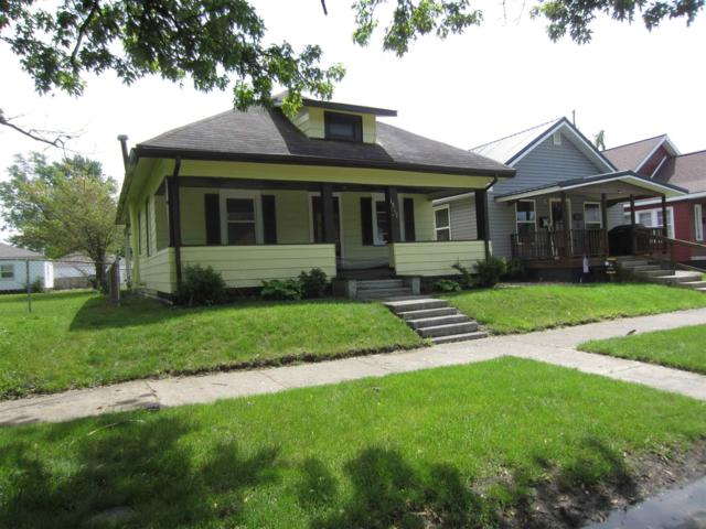 1517 W Spencer Avenue Avenue, Marion, IN 46952 (MLS #201920691) :: The Romanski Group - Keller Williams Realty