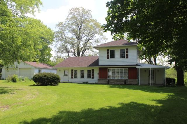 9880 E Gregory Road, Albany, IN 47320 (MLS #201921563) :: The ORR Home Selling Team