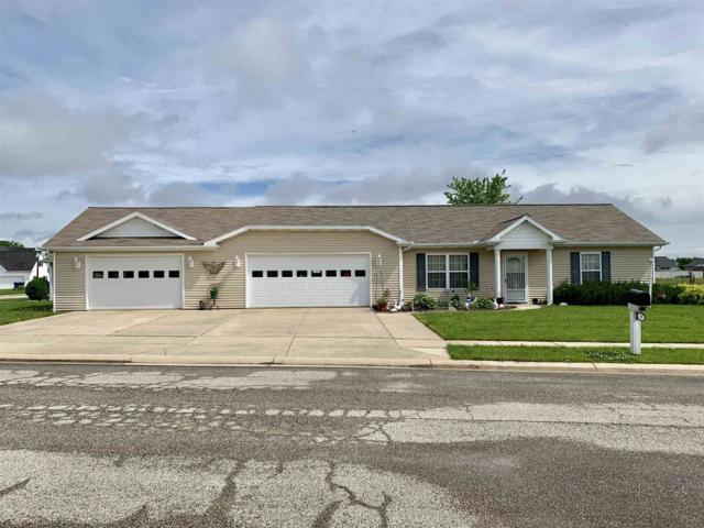 70 Cobblestone Boulevard, Gas City, IN 46933 (MLS #201922267) :: The Romanski Group - Keller Williams Realty
