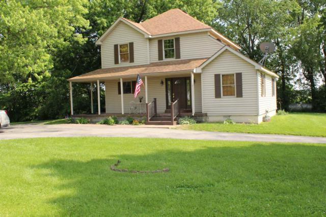 5990 S County Road 575 E, Selma, IN 47383 (MLS #201922505) :: The ORR Home Selling Team