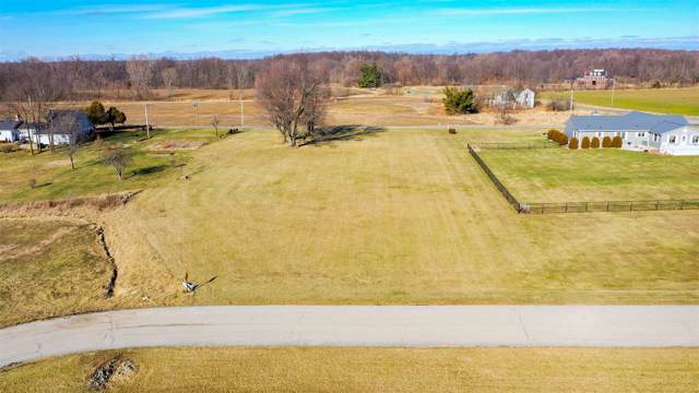 W County Road 600 N, Marion, IN 46952 (MLS #201922591) :: The Carole King Team