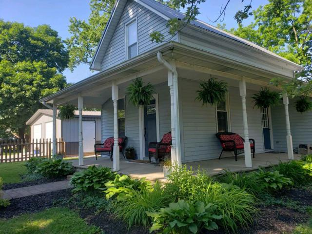 307 S Brown Street, Otterbein, IN 47970 (MLS #201923201) :: Parker Team