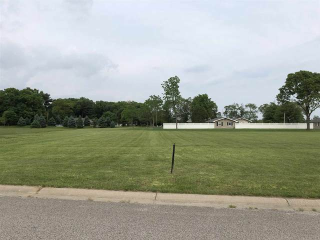 Lot 54 & 53 Bellhurst Drive, Bristol, IN 46507 (MLS #201923661) :: Aimee Ness Realty Group