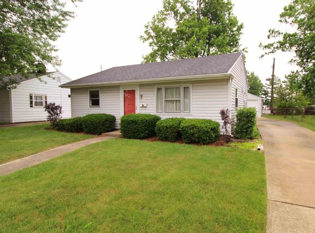 1208 W National Avenue, Marion, IN 46952 (MLS #201924052) :: The Romanski Group - Keller Williams Realty