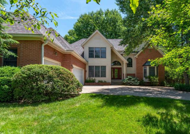 1519 E Wingfield Drive, Bloomington, IN 47401 (MLS #201924411) :: Parker Team