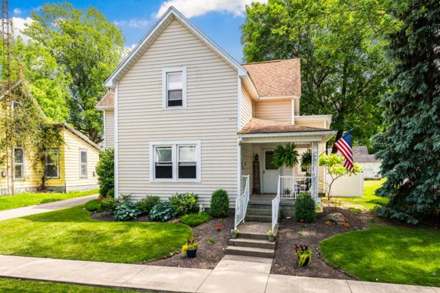 410 Thompson Street, Winchester, IN 47394 (MLS #201924821) :: The ORR Home Selling Team