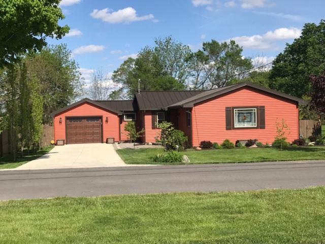 313 Green Street, Lynn, IN 47355 (MLS #201924964) :: The ORR Home Selling Team