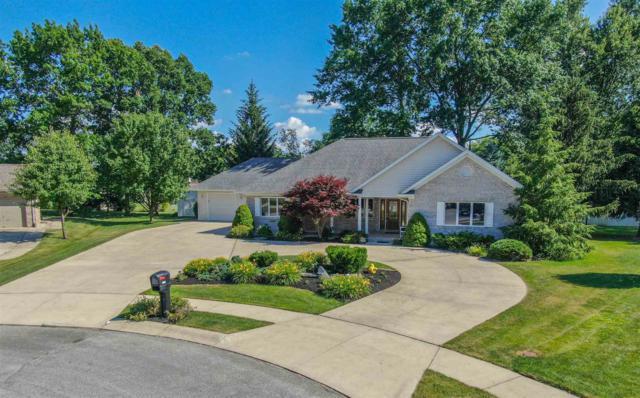 1402 Lakeshore Drive, Marion, IN 46952 (MLS #201925380) :: The Romanski Group - Keller Williams Realty