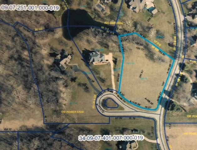 Sugar Mill Road, Russiaville, IN 46979 (MLS #201925672) :: The Carole King Team