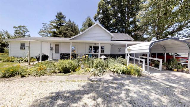 11211 W Cr 150 South Road, Dunkirk, IN 47336 (MLS #201926609) :: The ORR Home Selling Team